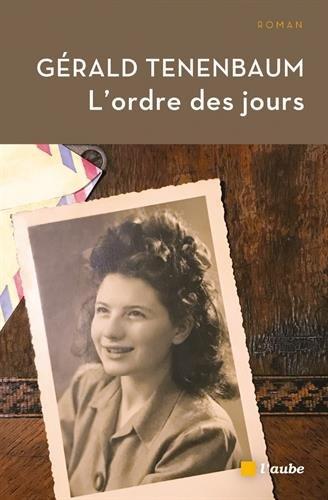 lordre-des-jours-de-gerald-tenenbaum