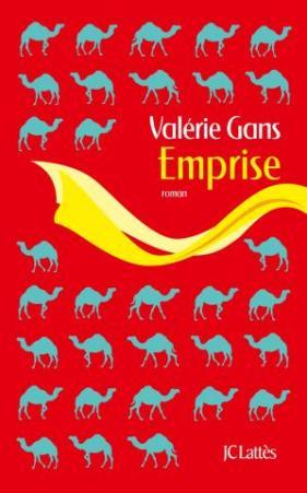 «Emprise» de Valérie Gans