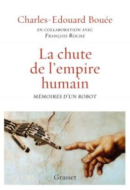 «Incognito» de Charles-Edouard Bouée