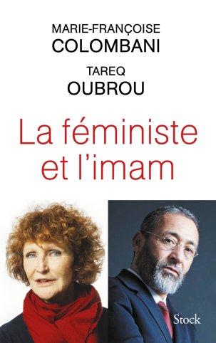 «La féministe et l'imam» de Marie-Françoise Colombani et Tareq Oubrou
