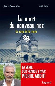 «La mort du nouveau nez» de Jean-Pierre