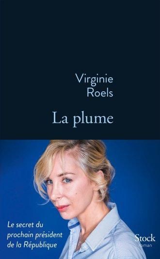 «La plume» de Virginie Roels