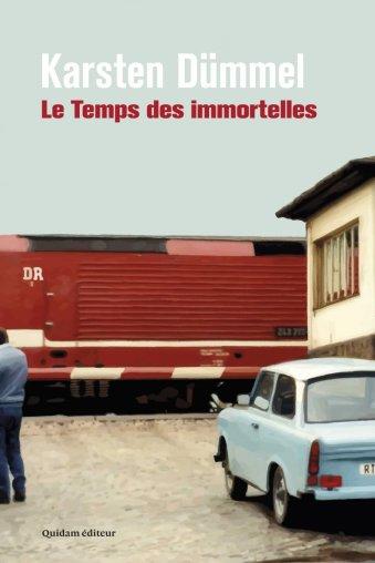 «Le Temps des immortelles» de Karsten Dummel