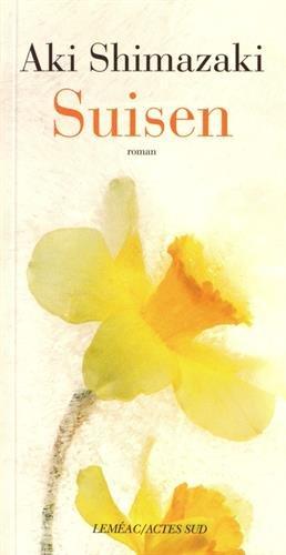 «Suisen» d'Aki Shimazaki