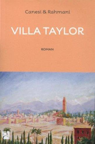 «Villa Taylor» de Michel Canesi