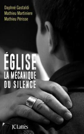 Église, la mécanique du silence