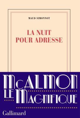 de Simonnot Maud