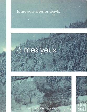 «À mes yeux» de Laurence Werner David