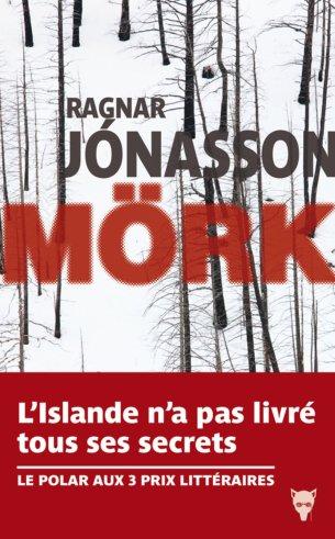 «MÖRK» de Ragnar Jónasson