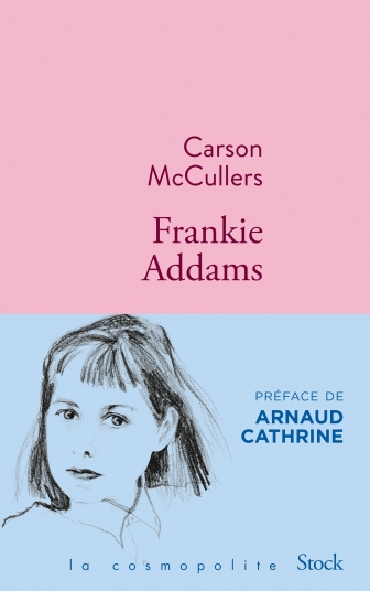 «Frankie Addams» Carson McCullers