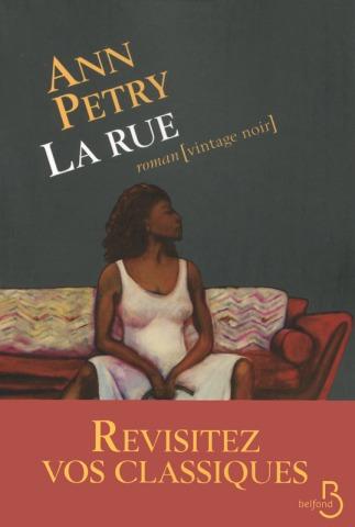«La Rue» Ann PETRY