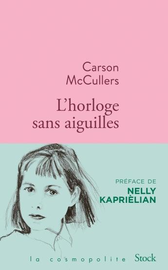 «L'horloge sans aiguilles» Carson McCullers