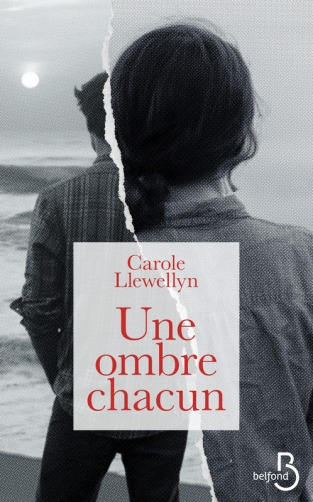 «Une ombre chacun» de Carole LLEWELLYN