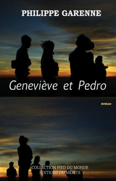 «Geneviève et Pedro» de Philippe Garenne