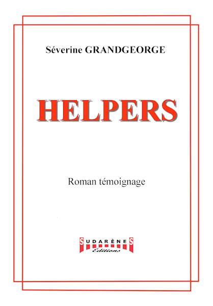 «Helpers» Séverine Grandgeorge