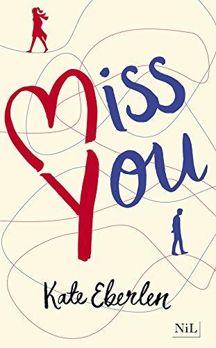 «Miss You» de Kate EBERLEN