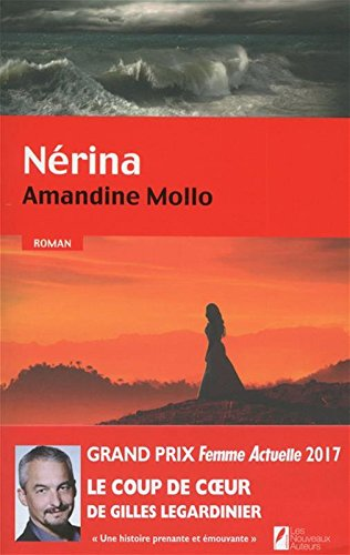 «Nérina» de Amandine Mollo