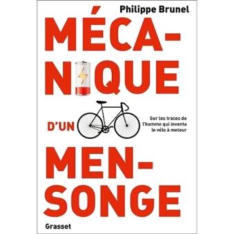 «Rouler plus vite que la mort » de Philippe Brunel