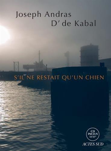 de Joseph Andras et D' de Kabal