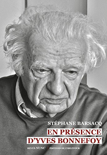 de Stéphane Barsacq