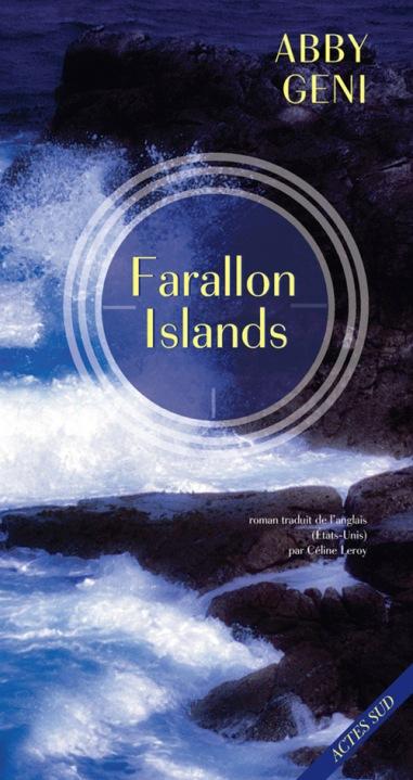 Farallon Islands abby geni