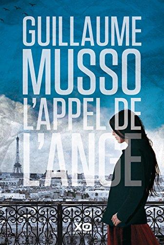 lappel de lange de Guillaume Musso