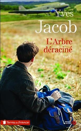larbre deracinede Yves JACOB