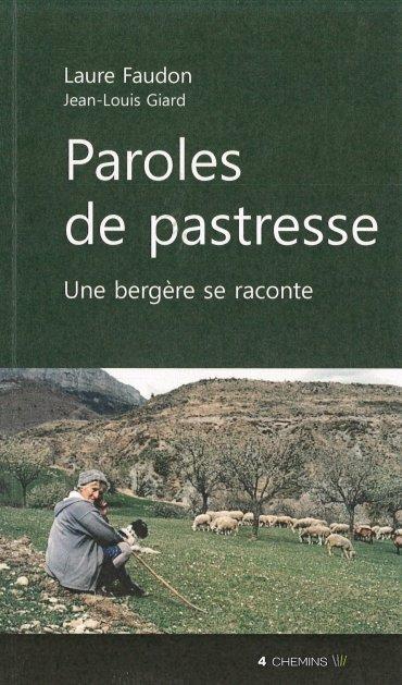 une bergere qui se raconte de Jean-Louis Giard